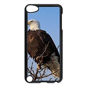 Bald Eagle New Fashion DIY Phone Case for Ipod Touch 5,customized cover case ygtg578537
