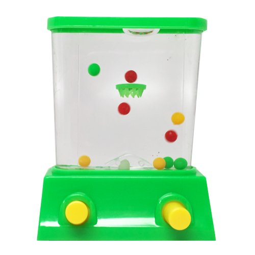 Handheld Water Game - Basketball, Square