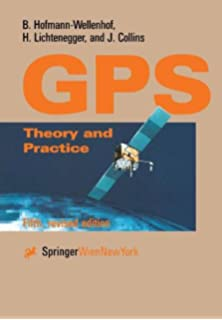 Understanding gps principles and applications second edition global positioning system theory and practice fandeluxe Gallery