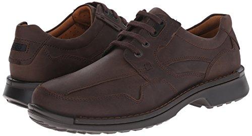Ecco Men S Fusion Tie Derby Shoe