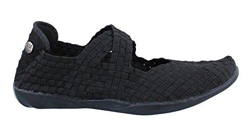 Bernie Mev Women's Champion Slip-On Casual Shoe Black sale online best wholesale for sale outlet visit new buy cheap under $60 VNftN5sxFI