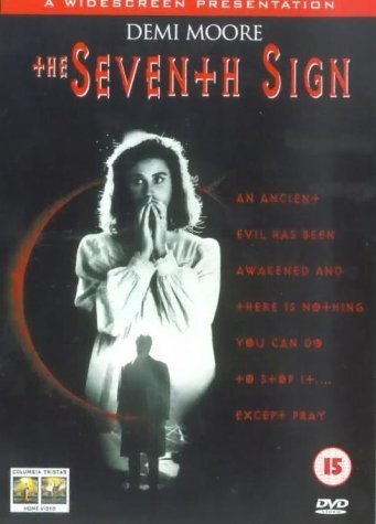 The Seventh Sign - Seller: MovieMars [+Peso($26.00 c/100gr)] (MMV)