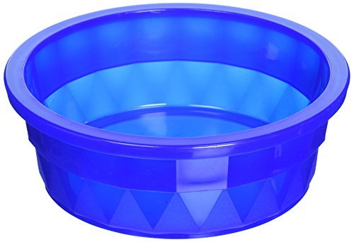 (Pureness Heavyweight Translucent Large Crock Dish, 52-Ounce by Pureness)