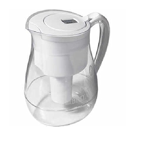 Amazon Brita Water Filter Pitcher Monterey Model 2 Filters