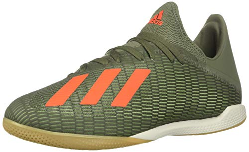 adidas Men's X 19.3 Indoor Boots Soccer Shoe