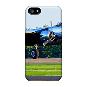 Excellent Design B-25 Ling Cases Covers For Iphone 5/5s