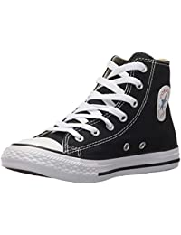 c6771ec6c328 Kids  Chuck Taylor All Star Canvas High Top Sneaker · Converse