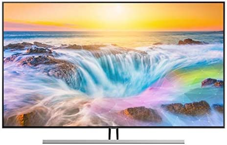 Samsung Serie (2019) QLED Smart TV, Ultra HD 4K, Wi-Fi ...