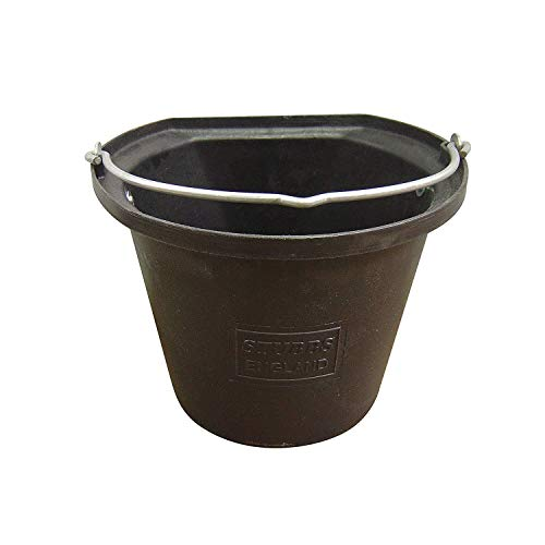 Stubbs Stable Bucket (Medium) (White) by Stubbs (Image #2)