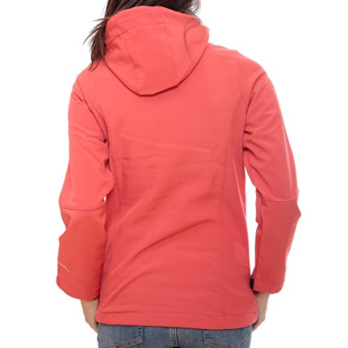 Geographical Norway - Chaqueta - para mujer Rosa