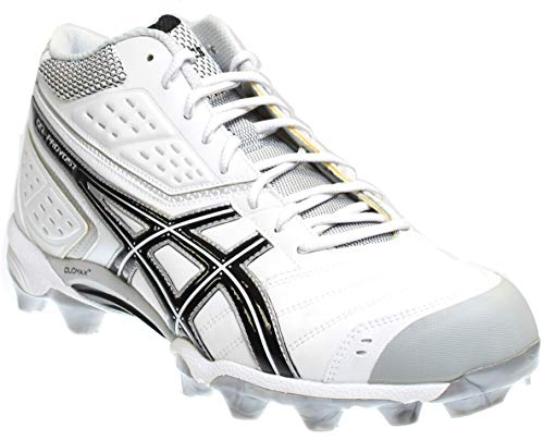 ASICS Men's GEL-Provost Mid Lacrosse Cleat