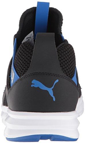 Puma Strong 191487 PUMAPUMA Herren Black Enzo Blue Weave wxOCfCnqIT