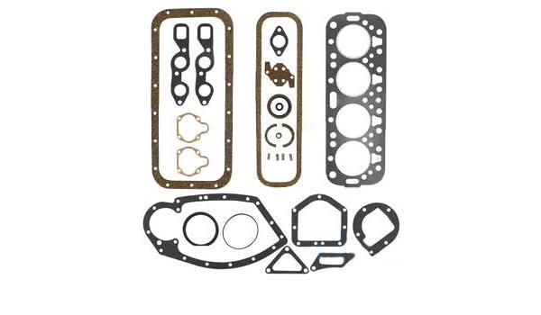 140 C B 100 Super A /& C 130 FS3150 Farmall IHC Full Gasket Set For A