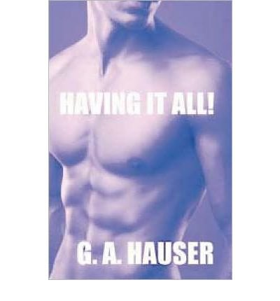 Having It All!: Book 10 of the Action! Series (Action!) (Paperback) - Common