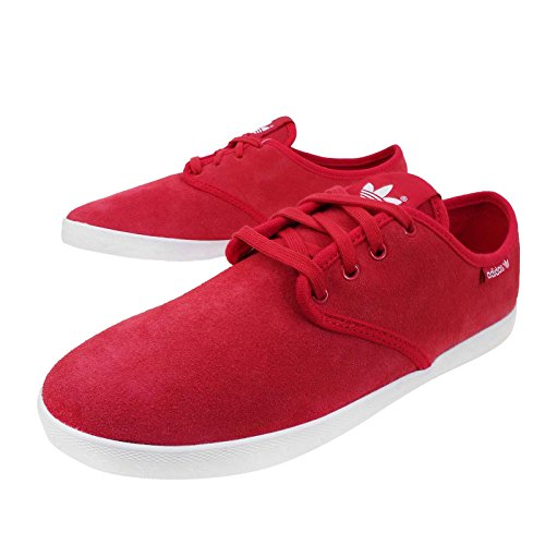 Adidas - Adria PS - Couleur: Rose-Rouge - Pointure: 40.6