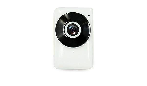 Control de largo alcance IP Cámaras de vigilancia de seguridad visión nocturna de vigilancia hogar apoyo a distancia vistos por iPhone, Andriod Phone, ...