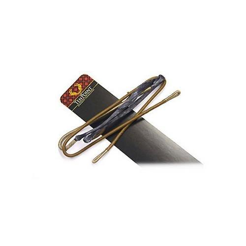 TenPoint Crossbows Replacement String for Titan HLX, Lazer HP, Pro Slider, etc (HCA-115)