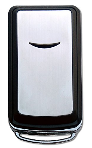 4 botones TM1 300, TM2 300, etc. Slide 330 330 MHz Mando a distancia compatible con toda la serie Faac TM300 y T300