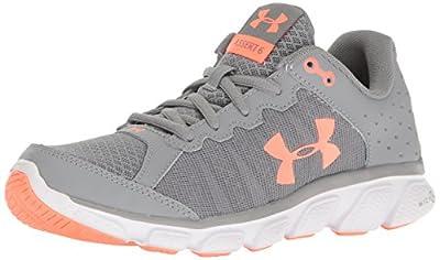 Under Armour Women's Micro G Assert 6 Running Shoe
