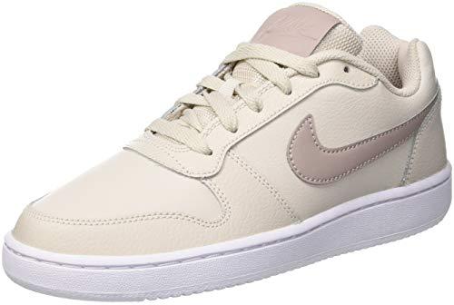 Da Taupe Basket Donna Scarpe Ebernon Low White Diffused 002 desert Nike Multicolore Sand gnwqtvxq