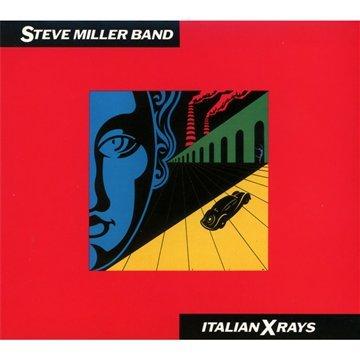 Italian X Rays Steve Miller Band product image