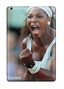 1002654J57486149 High Quality Serena Williams Photos Case For Ipad Mini 2 / Perfect Case