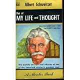 albert schweitzer out of my life and thought