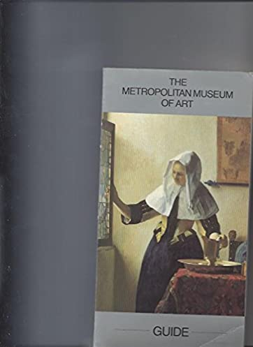 the metropolitan museum of art guide metropolitan museum of art rh amazon com Map Metropolitan Museum of Art Map Metropolitan Museum of Art