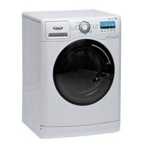 Whirlpool AWOE AST 912 Independiente Carga frontal 9kg 1200RPM A+ ...