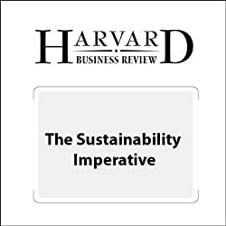 The Sustainability Imperative (Harvard Business Review)