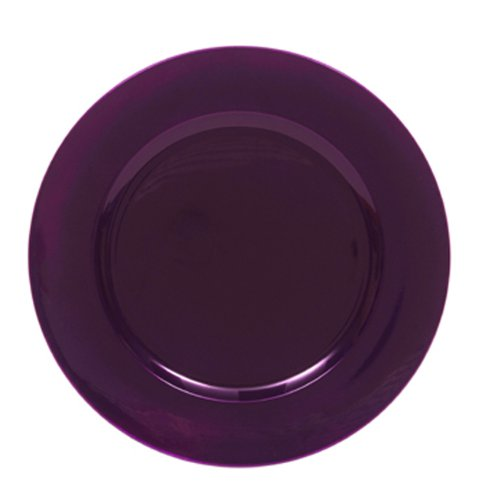 chargeit-by-jay-1320085-metallic-round-charger-plate-purple
