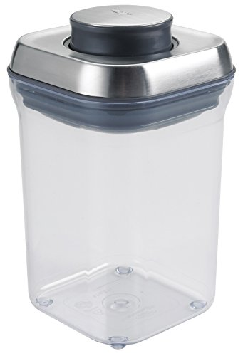 oxo brown sugar container - 4