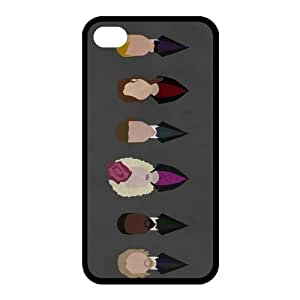 Customize Movie Hunger Games Back Case for iphone4 4S JN4S-1693