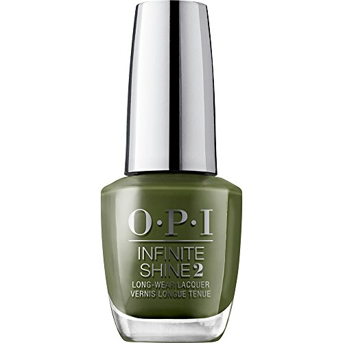 OPI Infinite Shine, Olive For -