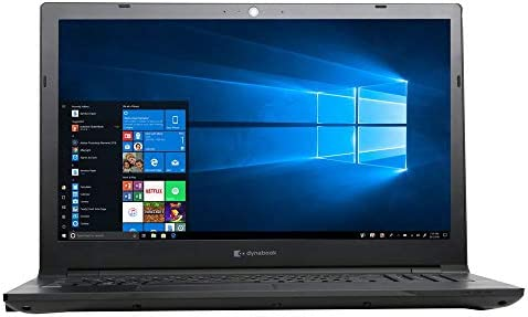 "Toshiba Dynabook Tecra A50-F Home & Business Laptop (Intel Celeron 4205U 2-Core, 16GB RAM, 256GB m.2 SATA SSD, Intel HD 610, 15.6"" Full HD (1920x1080), WiFi, Bluetooth, Webcam, Win 10 Pro) w/USB Hub WeeklyReviewer"
