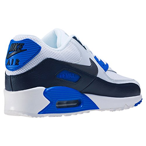 Nike - Air Max 90 Essential Blu - Sneakers Homme