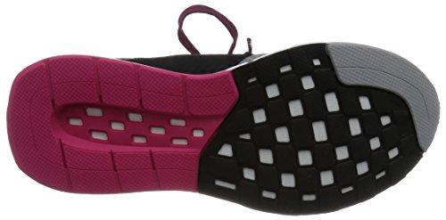 5 Elite adidas Grey W Black Grimed Donna Falcon Pink Rosfue Multicolore Corsa Scarpe Negbas da qTq5EUrx