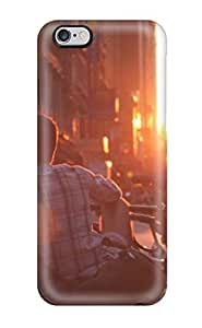 Hot Tpu Cover Case For Iphone/ 6 Plus Case Cover Skin - Ing Romantic Love