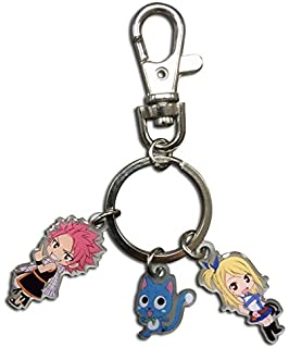 Amazon.com: Great Eastern Entertainment Fairy Tail SD Happy ...