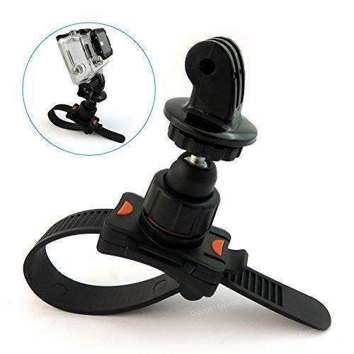 4 opinioni per Zip-Barra di supporto per videocamera GoPro Mobius actionCam Camera. manubrio