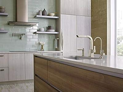 Moen S5530BLS Sip Modern Beverage Faucet