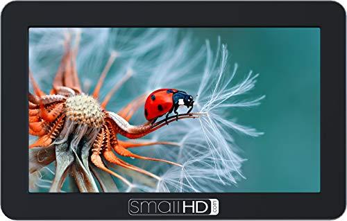 SmallHD Focus 5