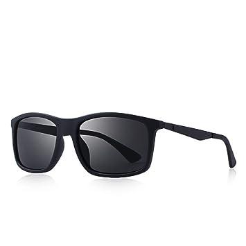 QZHE Gafas de sol Hombres Gafas De Sol Polarizadas Deportes ...