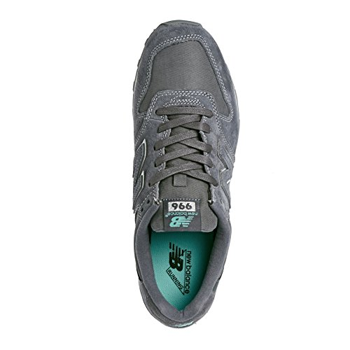 New Balance Wr996eb - Zapatillas Mujer Gris
