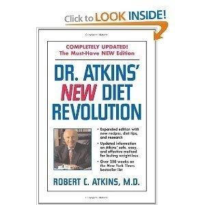 Robert C. Atkins'sDr. Atkins' New Diet Revolution, Revised Edition [Hardcover](2010) pdf