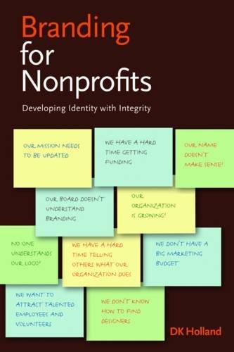 Branding for Nonprofits ebook