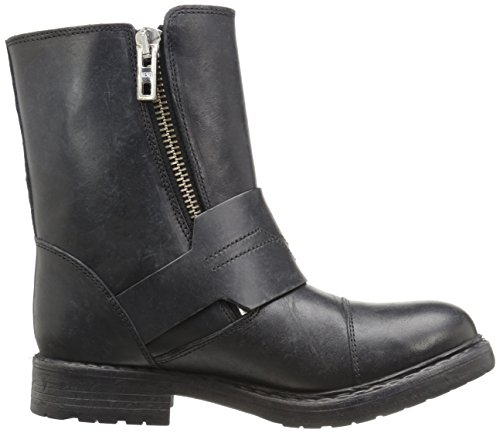 Amazon.com | Diesel Women's B-My Rock D-Andoln Motorcycle Boot | Ankle &  Bootie