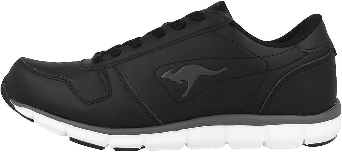 KangaROOS Men's sale Low-Top EUR Boston Mall Sneakers 42