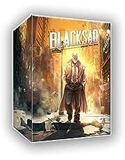 Blacksad: Under The Skin - Edicion Coleccionista