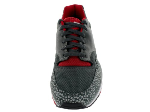 Mens 371740 Shoes LE Air Nike Safari Matte Running Gym White 016 Silver Red Anthracite ftY4qn